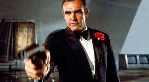 Sean Connery Bond-pisztolya 256 ezer dollárért kelt el