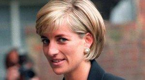 Diana hercegné elmesélte, hogyan kapta rajta Kamillát és Károlyt
