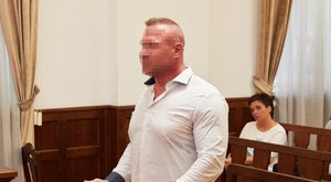 M. Richárd reagált a vádakra: nem gyúrt, csak segített