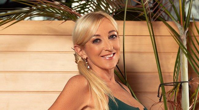 Huszonkétkilós fogyása után bikiniben pózol a TV2 sztárja