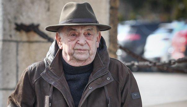 Bodrogi: Képtelen vagyok megszólalni Jóska temetésén!