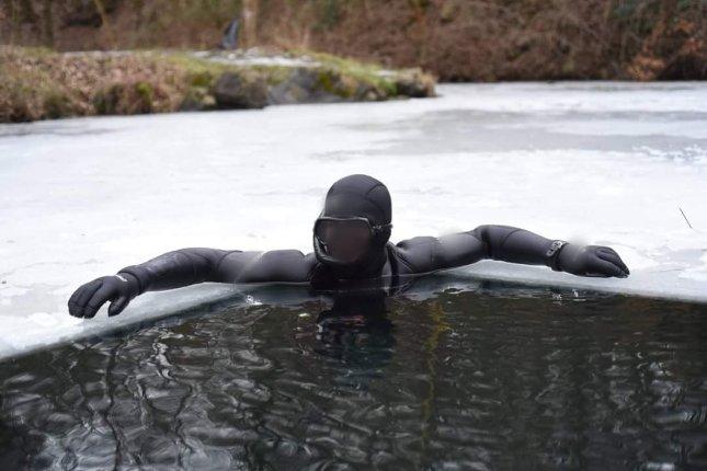 Borzalmas dráma a befagyott apci bányatóban: Bence megfulladt a jég alatt