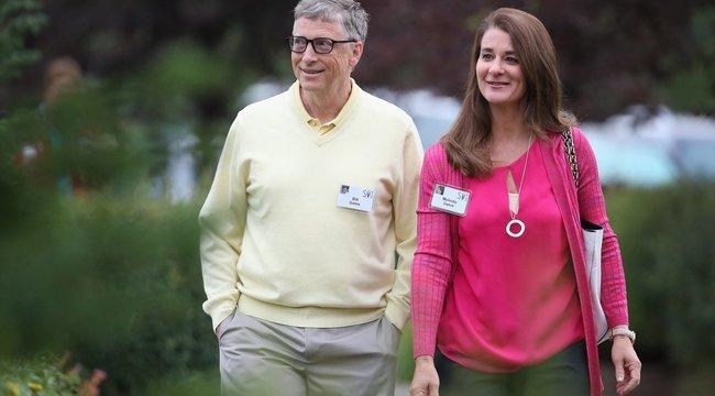 A történelem legdrágább celeb válásai | BorsOnline