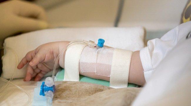 Fantasztikus hír! Megkapta életmentő kezelését az SMA-ban szenvedő Lilike