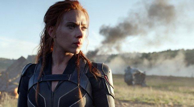 Nekiment munkaadójának Scarlett Johansson – kizárt, hogy ezek után többször együtt dolgozzanak | BorsOnline