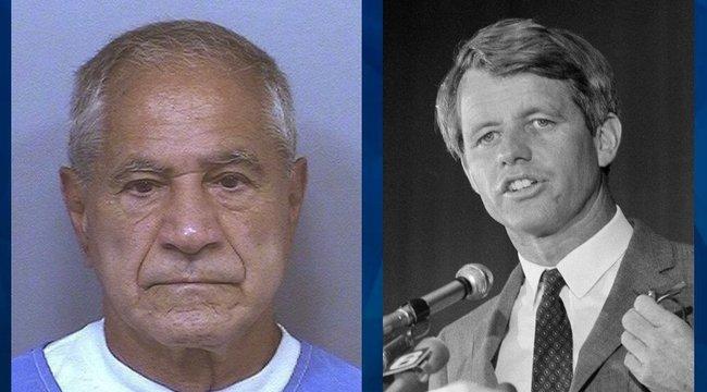 Kennedy fiai is ezt akarják: Szabadon engedhetik az elnök 77 éves gyilkosát | BorsOnline
