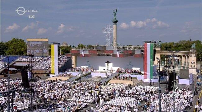 Eucharisztikus Kongresszus: így zárul a programsorozat, ezekre a lezárásokra számítson | BorsOnline