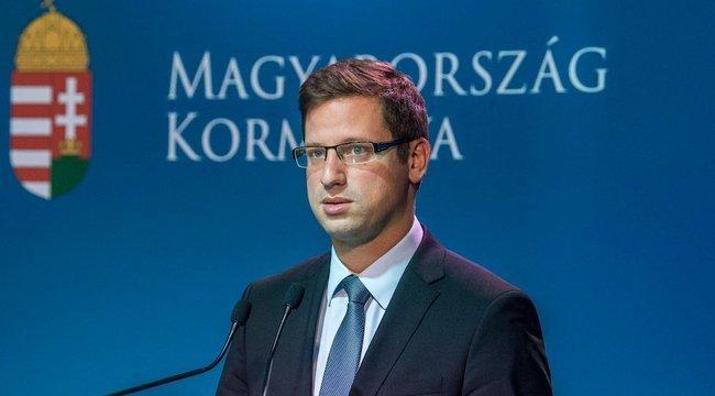 Fontos bejelentéseket tett Gulyás Gergely: Ezekről döntött a kormány