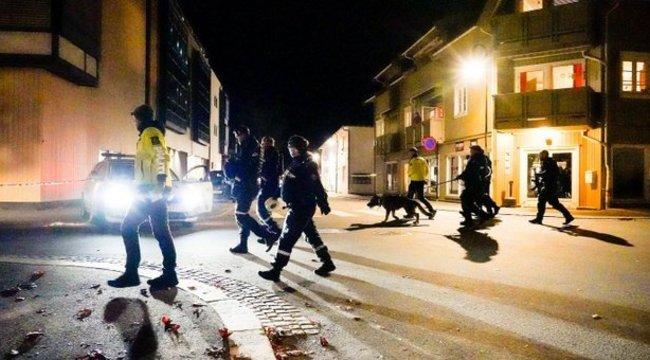 Íjjal támadtak az emberekre a belvárosban: többen meghaltak