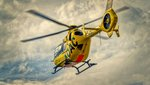 Mentőhelikoptert riasztottak: brutális frontális karambol történt a 75-ös főúton
