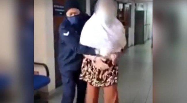 Halálra ítélték a 9 gyermekes édesanyát – nem fogja elhinni, mit tett