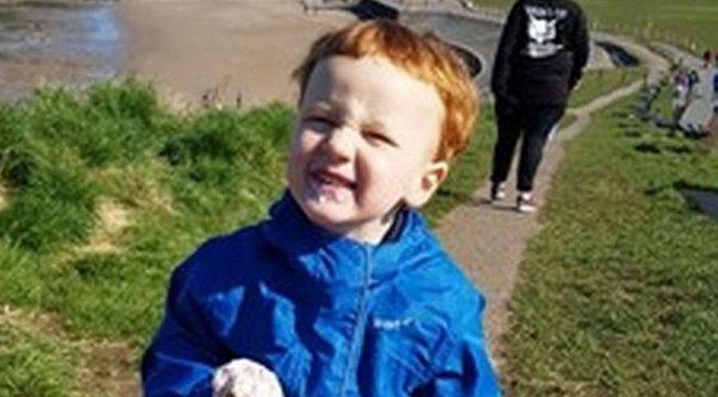 Felrobbant egy családi ház: életét vesztette egy 2 éves kisfiú