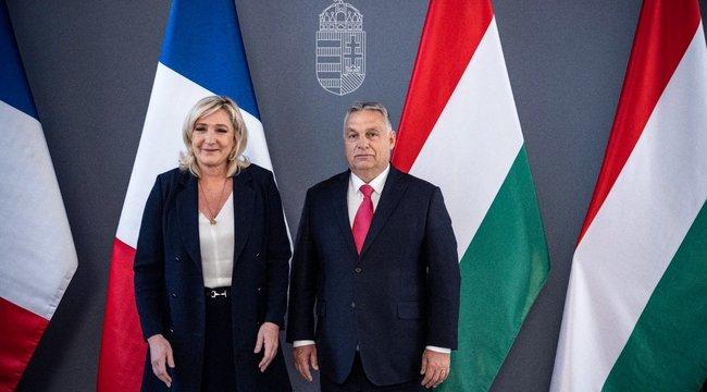 Orbán Viktor:Soha nem látott méreteket öltött az Európai Unióban az ideológiai nyomásgyakorlás