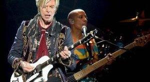 Botránykönyv készült David Bowie-ról