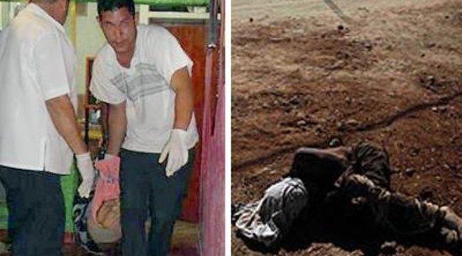 Öt, elvágott torkú nő holttestére bukkantak - ugyanabban a szalonban dolgoztak