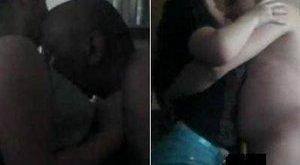 Videóra vette a 12 éves kislány, hogy erőszakolja pedofil nevelőapja - sokkoló videó