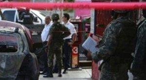 Sokk az iskolánál: öt levágott emberi fejet találtak