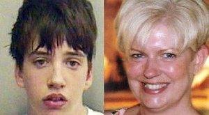Brutális módon megölte anyját a sorozatfüggő tini
