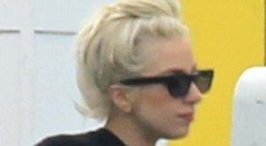 Kiakadtak a rajongók Lady GaGára