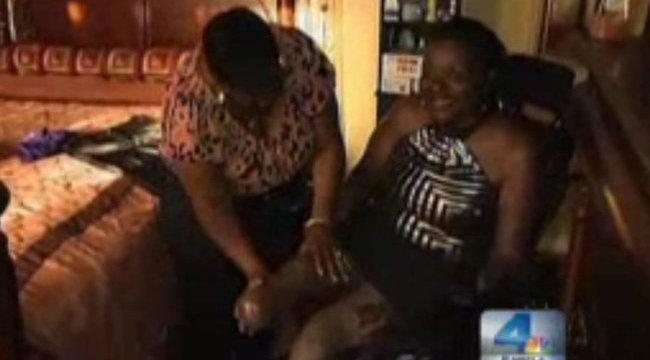 Mérgező implatátum miatt amptuálták a nő végtagjait