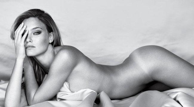 Hivatalos: Bar Rafaeli a legszexibb nő