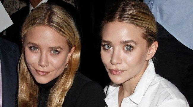 Mary-Kate Olsennel randizik Olivier Sarkozy