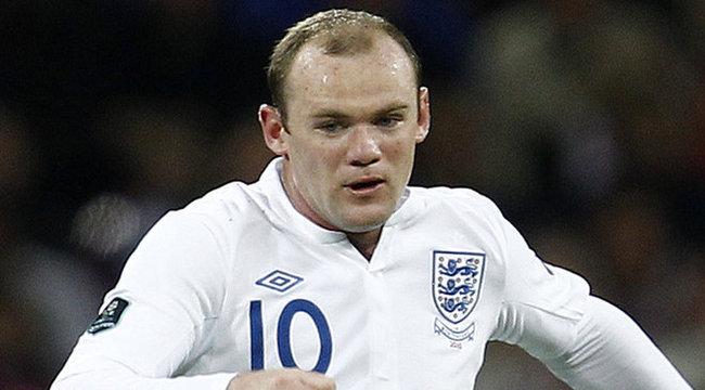 Anglia a lúzerek válogatottja