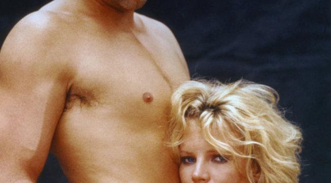 Samponok tették híressé Kim Basingert