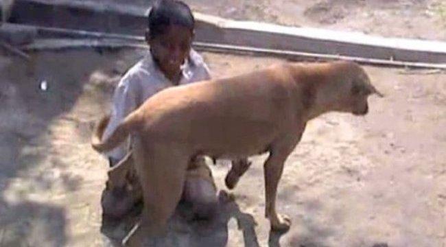 Sokkolta a világot a kutyatejen élő gyerek