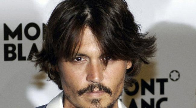 Álnéven jött Pestre Johnny Depp rendezője
