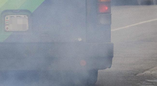 Rákkeltő a dízelfüst: változhat a hazai szabályozás