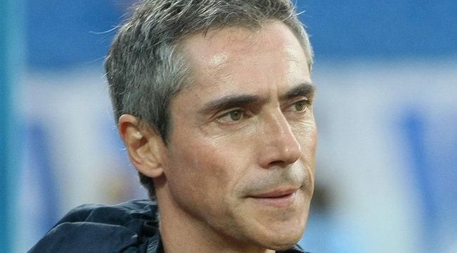 Sousa lehidalt a csapatától