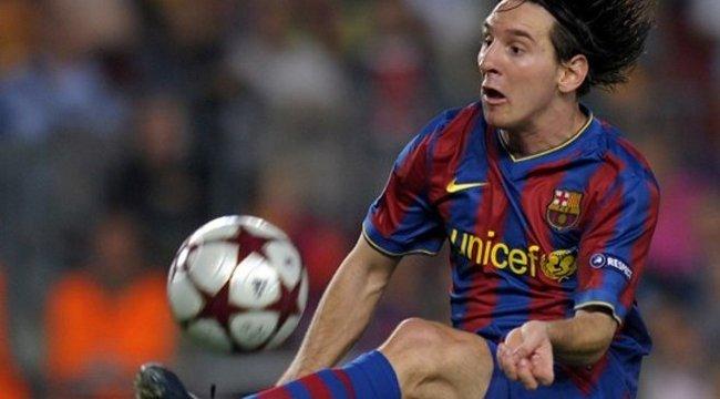 Zsíros bónusz Messiért