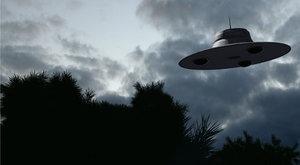 UFO volt az Olimpia megnyitóján