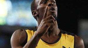 Usain Bolt új olimpiai rekorddal a világ tetején