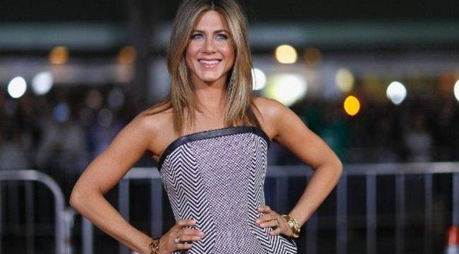 Brad Pitt vissza akarta szerezni Anistont