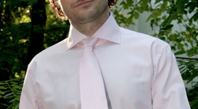 Csíkos és pöttyös a menő nyakkendő