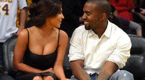 Csaja szexvideójáról énekel Kanye West
