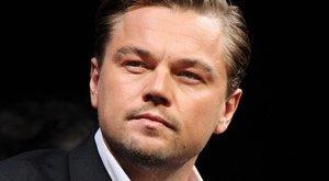 Végre apa lesz Leonardo DiCaprio?