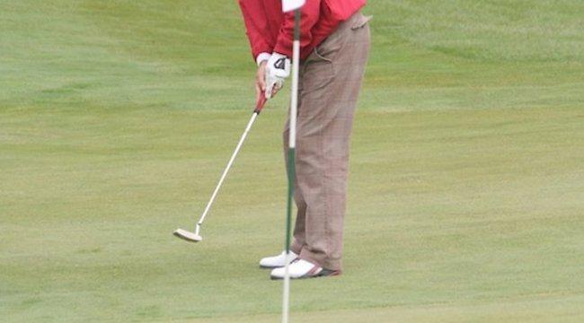 Golfgála a gyerekekért