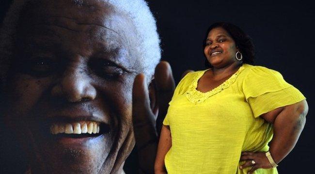 Mandela szakácsnője felfedi a titkokat