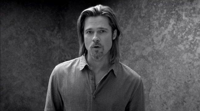 Brad Pitt sok pénzt áldoz a melegekre