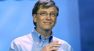 Itt még Bill Gates is szegénylegény