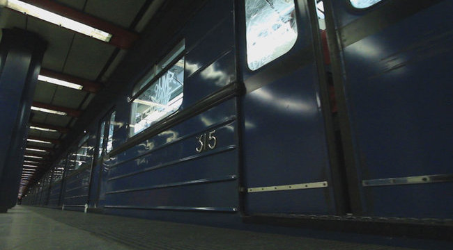 Veszélyes a 3-as metró: repednek a sínek