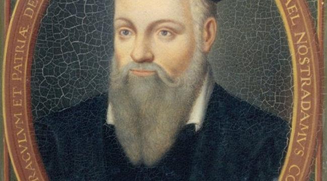 Nostradamus: felemelkedik a magyarság