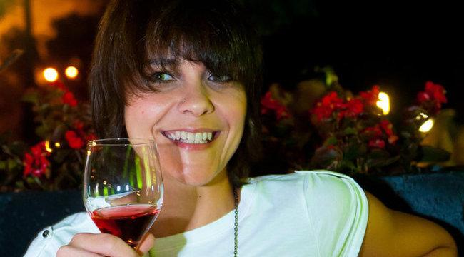 Varga Zsuzsa: most is szexszimbólum vagyok