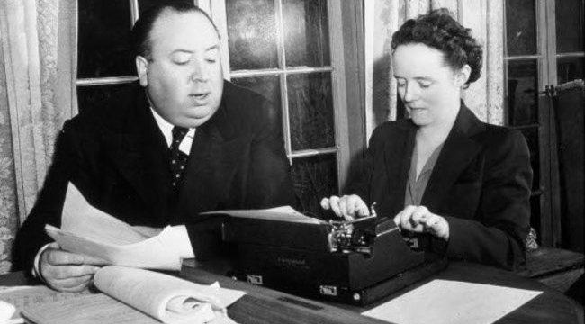 Alfred Hitchcockék otthon is filmeztek