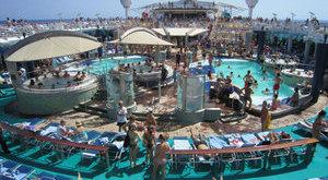 Sokkoló: ürülékben gázolnak a luxushajó utasai