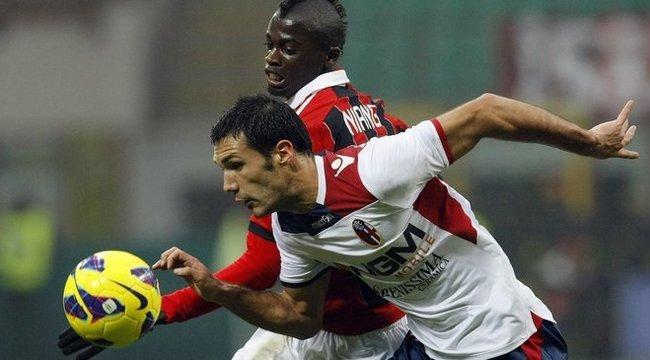 Csak egy piás franciában bízhat a Milan?