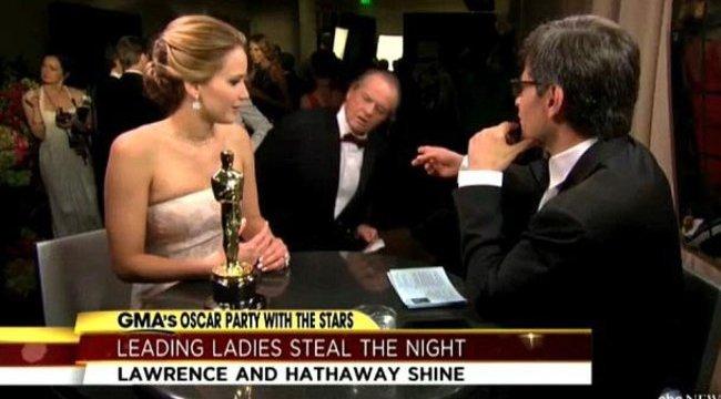 Milliók látták, ahogy Nicholson rámozdul a 22 éves színésznőre